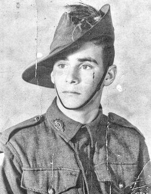 Trooper James Quinn.