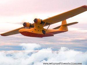 Top-secret flights the focus of new war film