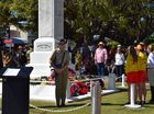 Where to attend Anzac Day services in the region