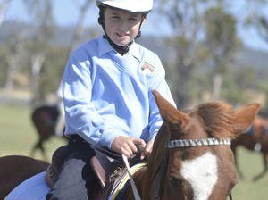 Cunningham Pony Club Gymkhana
