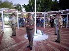 PHOTOS: Second largest Boyne dawn service draws hundreds