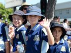 Thousands turn out for Rockhampton's Anzac Day parade