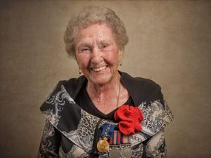 First lady of Grafton RSL