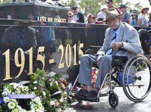 War memories still fresh for 101-year-old Pt Vernon man