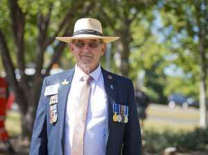 Retired Calliope cop relieved over cold case breakthrough