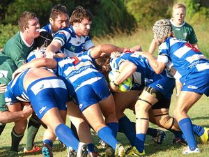 Rugby union: Lennox Head start season with win over Ballina