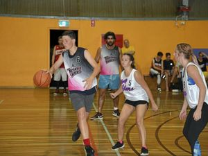 Openings for more players in Warwick Basketball Association fixtures