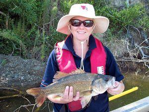 FISHING: Bass season about to close