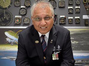 Maroochy RSL volunteer dedicated to fellow veterans