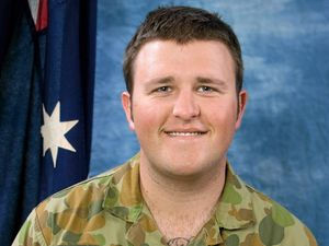 WATCH: Tribute to modern 'Anzac warrior' Nathan Bewes