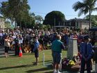Smaller Coast towns draw large crowds for Anzac service