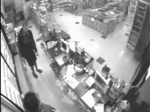Armed Robbery Booval