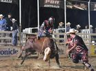 UPDATE: Troy Wilkinson takes home first place at PBR round