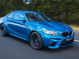 M for Marvel: BMW M2 road test and review