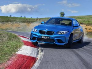 A legend is born: BMW M2 road test and review