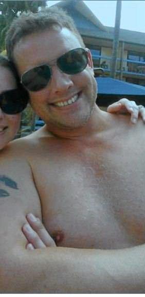 Adrian Korst, 39, was last seen at Coolum on Friday.