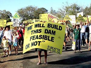 10 years on, why saving water makes dam sense