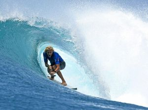 WHAT A PRO: Angourie surfer wins Mentawai Pro event