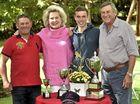 Country racing stalwart realises Weetwood dream