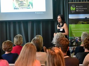 Social media workshop captivates food and agriculture businesses