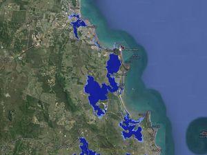 Coast council says sea level rises factored into plans