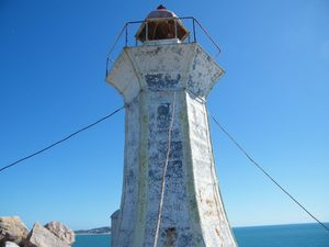 Heritage listed lighthouse receives $100,000 boost