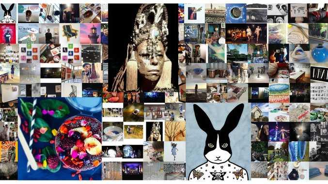 Plunge instagram montage
