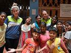 New lease on life for nursing CQUni student post health tour