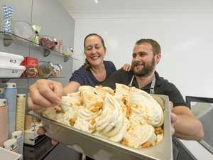 Frozen delights set to surprise at Feast In The Field