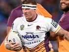 Josh McGuire is in the Kangaroos squad to face New Zealand.