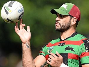 Pressure on if Rabbitohs don't win