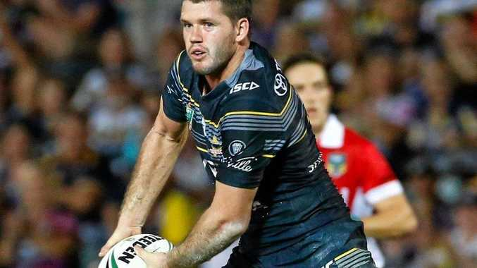 Lachlan Coote has committed to the Cowboys