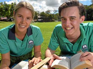 Caring environment helps Sunshine Coast students thrive