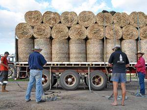 CSIRO to investigate agriculture roads