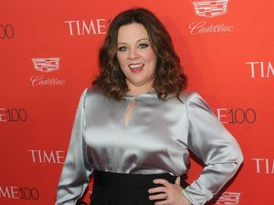 Melissa McCarthy: I believe in ghosts