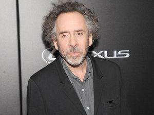 Tim Burton bar to open in New York