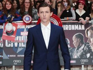 Tom Holland up against Anya Taylor-Joy for Rising Star BAFTA