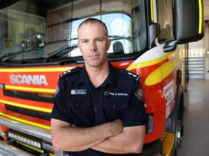 Fire Safety with Jonathon Blackley