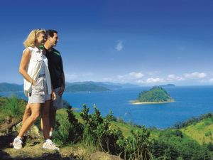 Whitsundays' South Molle Island to go on the market