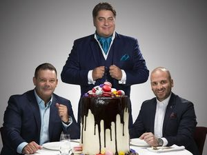 MasterChef Australia's new chapter