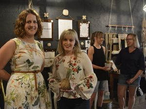 Toowoomba women lead busy lives