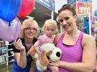 'Puppy' and Bella reunited after piñata Spotlight adventures