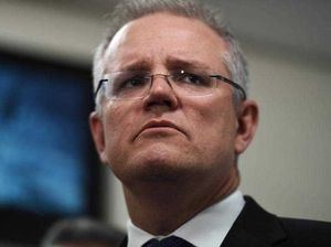 Punters' money on Morrison's deficit outgrowing Swan's