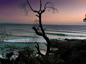 PHOTOS: Stunning Sunshine Coast landscapes