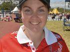 Warwick netball player/coach and umpire Renae O'Dea.