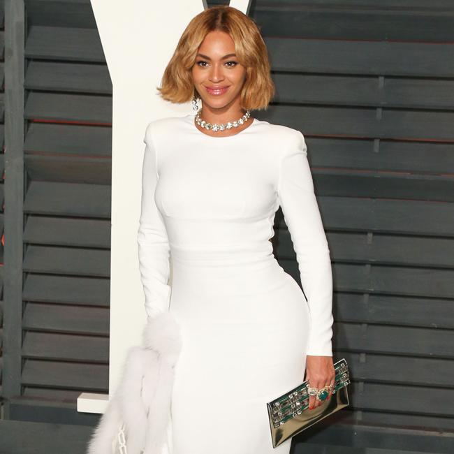 Beyoncé repeating history? | Chronicle