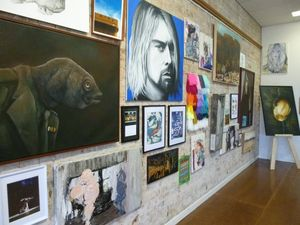 Toowoomba art space theGrid announces closure