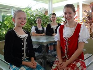Mackay hosts state dance event