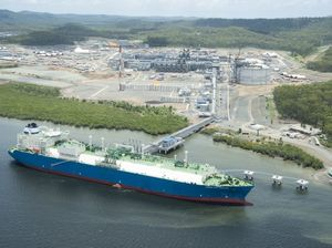 Bechtel squashes Curtis Island LNG construction rumours