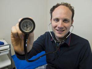 Fair go for regional health funding